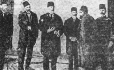 Sultan II. Abdülhamit Han içki içer miydi?