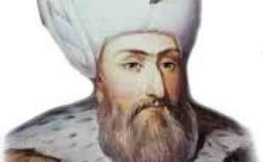 Lütfi Paşa Kanuni'nin kız kardeşi Şah Sultan'a tokat atınca